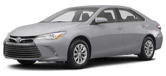 Amazon.com: 2017 Toyota Camry Reviews, Images, and Specs: Vehicles