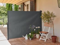 Wir bieten ihnen die grösste auswahl in farben, oberflächen und dielen design. Sichtschutz Fur Terrasse Und Balkon Lidl De