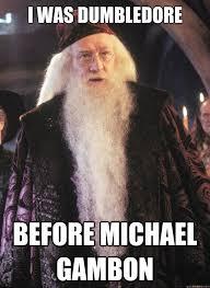 Hipster Dumbledore memes | quickmeme via Relatably.com