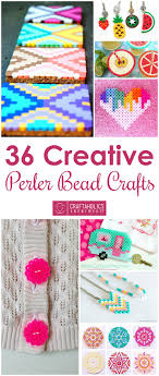 Pony Bead Patterns Free Printable Magnificent Inspiration