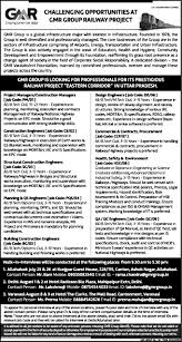 Job Project Manager Uttar Pradesh Engineering Civil And