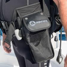 Black Ice Vest Stabilization