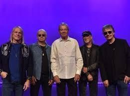<b>Deep Purple</b> Tickets | 2020-21 Tour & Concert Dates | Ticketmaster UK