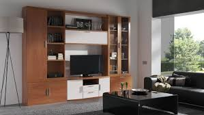 Living Room:Welcoming Small Living Room With Large Glass Windows And Black  Compact Table Also