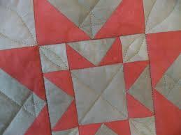 Procrastination and Quilting & Quilt patch - Deborah Wirsu Adamdwight.com