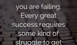 Struggling Love Quotes Gorgeous Quotes About Unsuccessful Love Just Because You Are Struggling Does