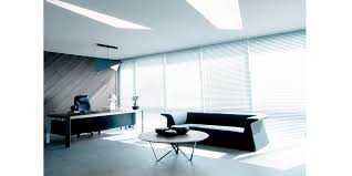 CTHB Law Office Interiors Salon Architects