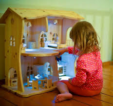 dollhouse lighting. Plan Toys My First Doll House Wooden Dollhouse Lighting Kit Without Furniture Christmas