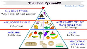 food pyramid 2014 servings. Plain Food Here Is A General Food Pyramid I Have Drawn Based On The Standard And  Accepted Servings Of Various Groups That We Should All Be Consuming  To Food Pyramid 2014 Servings
