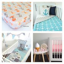 all about baby handmade decor finds