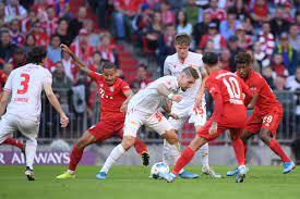 Schau bundesliga live kostenlos online guter live stream der bundesliga : Four Observations From Bayern Munich S 2 1 Victory Against Union Berlin Bavarian Football Works