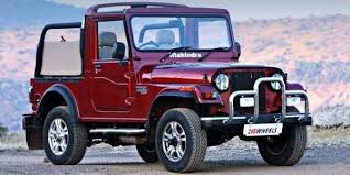 new car launches julyNew Mahindra Thar to launch on July 22 Auto News ET Auto