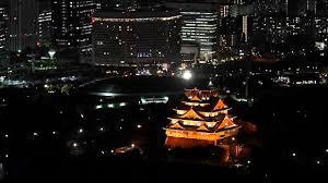 「9月 大阪城」の画像検索結果