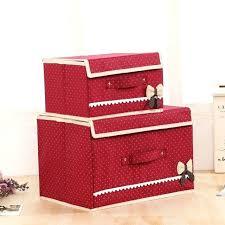 pretty cardboard storage boxes erfly knot sundries clothes storage box set decorative cardboard boxes box storage