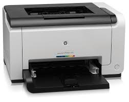 Hp Color Laserjet Pro Cp1025 Colour Laser Printer Review L L L L