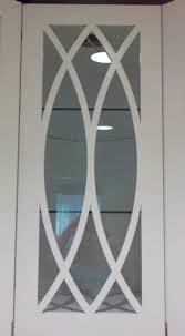 custom glass cabinet doors images design modern regarding door 12