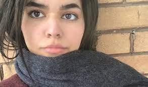 من جديد .. الفتاة السعودية الهاربة رهف القنون تستفز السعوديين بهذه التغريدة  | وطن يغرد خارج السرب