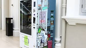 Hotbake Vending Machine Fascinating Singapore Vending Machines Dispense Amazing Array Of Things CNN Travel