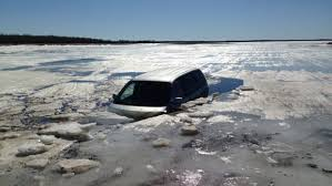 Mn Dnr Ice Thickness Chart Authorities Urge Caution On Ice Ahead Of Hockey Day