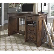 Woodboro Lift Top Coffee Table Ashley Furniture Woodboro Home Office Lift Top Desk In Brown