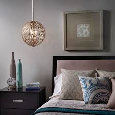 the 3 reasons why you should try bedside pendant lighting now