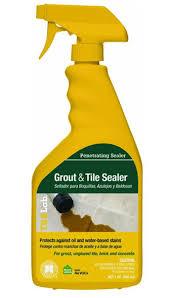 24 oz tilelab grout and tile sealer