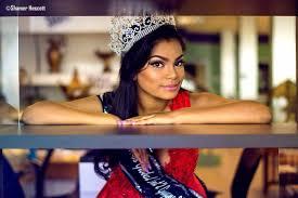 Poonam Singh Shines at Miss Global International Pageant | Guyana Inc.  Magazine - Guyana's Premier Business Magazine