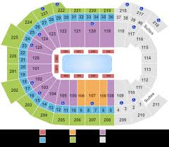 Hershey Bears Giant Center Seating Chart Giant Center Seating Chart Hershey