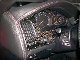 dashboard covers