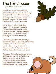 Small Picture Poetry for Children