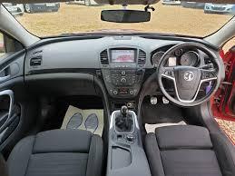 Vauxhall Insignia Abs Light Keeps Coming On Vauxhall Insignia 2 0 Cdti 16v Sri 5dr Boston Car Center Ltd