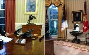 obama oval office decor. Trumps Oval Office Trump Images .  Obama Decor