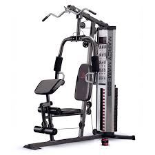 Total Gym Comparison Chart Marcy Home Gym System 150lb Weight Stack Machine Mwm 988