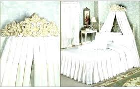 Wall Crown Canopy Canopy Bed Crowns Canopy Bed Crowns Bed Crowns ...
