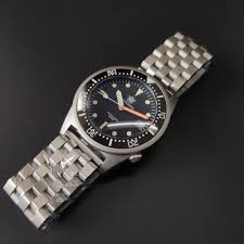 <b>Steeldive SD1979</b> 2020 Version 200M Diver's Watch - The SQUALE ...