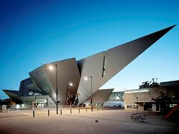 Daniel Libeskind 17 words of architectural inspiration TED Talk