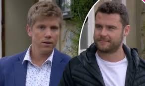 Emmerdale spoiler - Fans gutted as RobRon return comes with shock catch    TV & Radio   Showbiz & TV   Express.co.uk