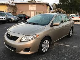 1217 - 2010 Toyota Corolla | Autohouse LLC | Used Cars For Sale ...