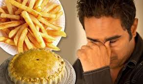 essays on ill effects of junk food