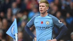 Manchester City, infortunio al ginocchio per De Bruyne - Premium Sport HD