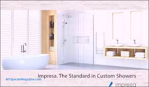 waterproofing shower walls for tile best of waterproofing tile shower walls unique impresa tile showers by