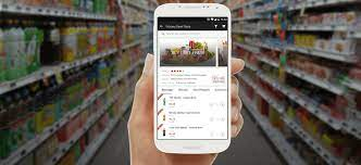 How Can Supermarkets & Grocery Chains Stay Competitive With A Grocery Shopping App Strategy?