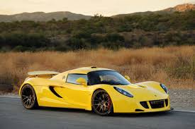 First Hennessey Venom GT Sold in U.S. to Appear at Pebble Beach