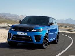 2018 land rover lineup. delighful rover land rover range sport svr 2018 inside 2018 land rover lineup
