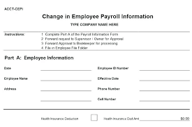 Employee File Checklist Blank Performance Evaluation Form Personnel File Checklist