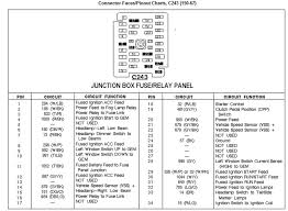 1998 ford pick up fuse box ford wiring diagram for cars 1998 E150 Fuse Panel Wiring Diagram 1998 ford f 150 power window relay location wiring diagram and 1998 E350 Fuse Diagram