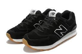 new balance shoes for men brown. new balance nb 574 dark black brown for men shoes