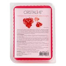 <b>Парафин косметический</b> Масло ШИ 450 мл <b>Cristaline</b> — купить в ...