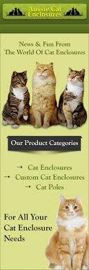 Aussie Cat Enclosures - Promotion