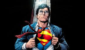 Resultado de imagen de comic superman